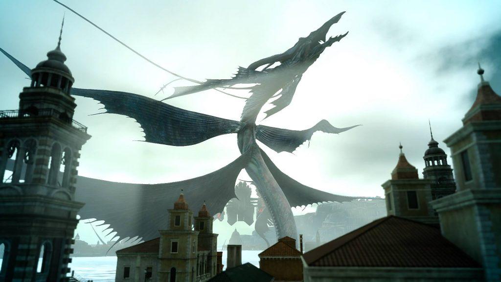 Leviathan FFXV Altissia.jpg