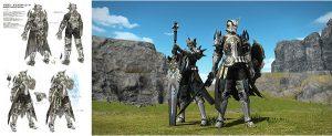 FFXIV Armor Contest Final Fantasy Dream 2.png
