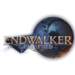 Final Fantasy XIV - Endwalker - Logo