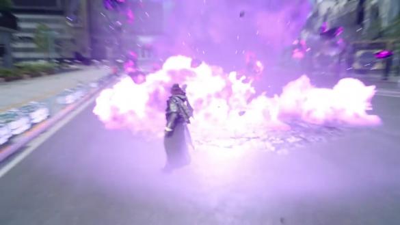 Annulation de DLC, démission de Tabata, Épisode d'Ardyn