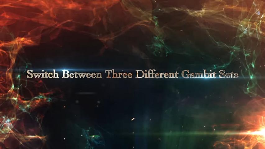 FFXII se détaille sur Switch et One, car il y a des nouveautés