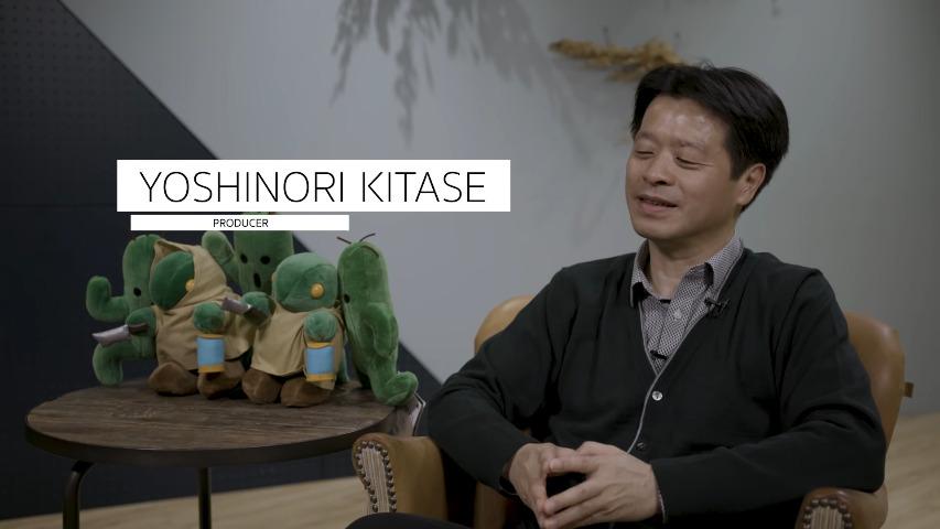 Inside Final Fantasy X : un nouveau genre de (Final) Fantasy