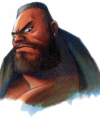 Barret Portrait Nomura