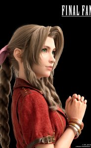 FFVIIR_E3_CharacterRender_Aerith_SQUARE