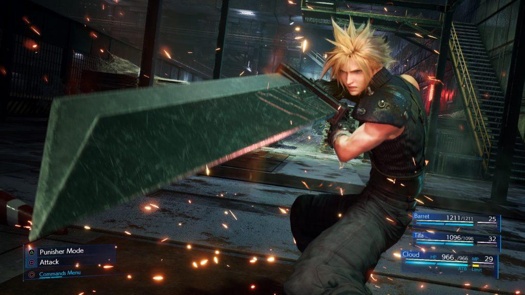 Sondage Final Fantasy VII Remake : quelles sont vos plus grandes attentes ?