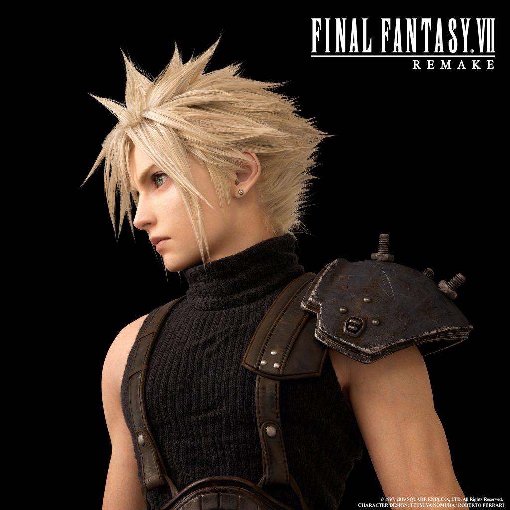 Final Fantasy VII Remake à l'E3 2019 : vidéos, images, système de combat et autres précisions