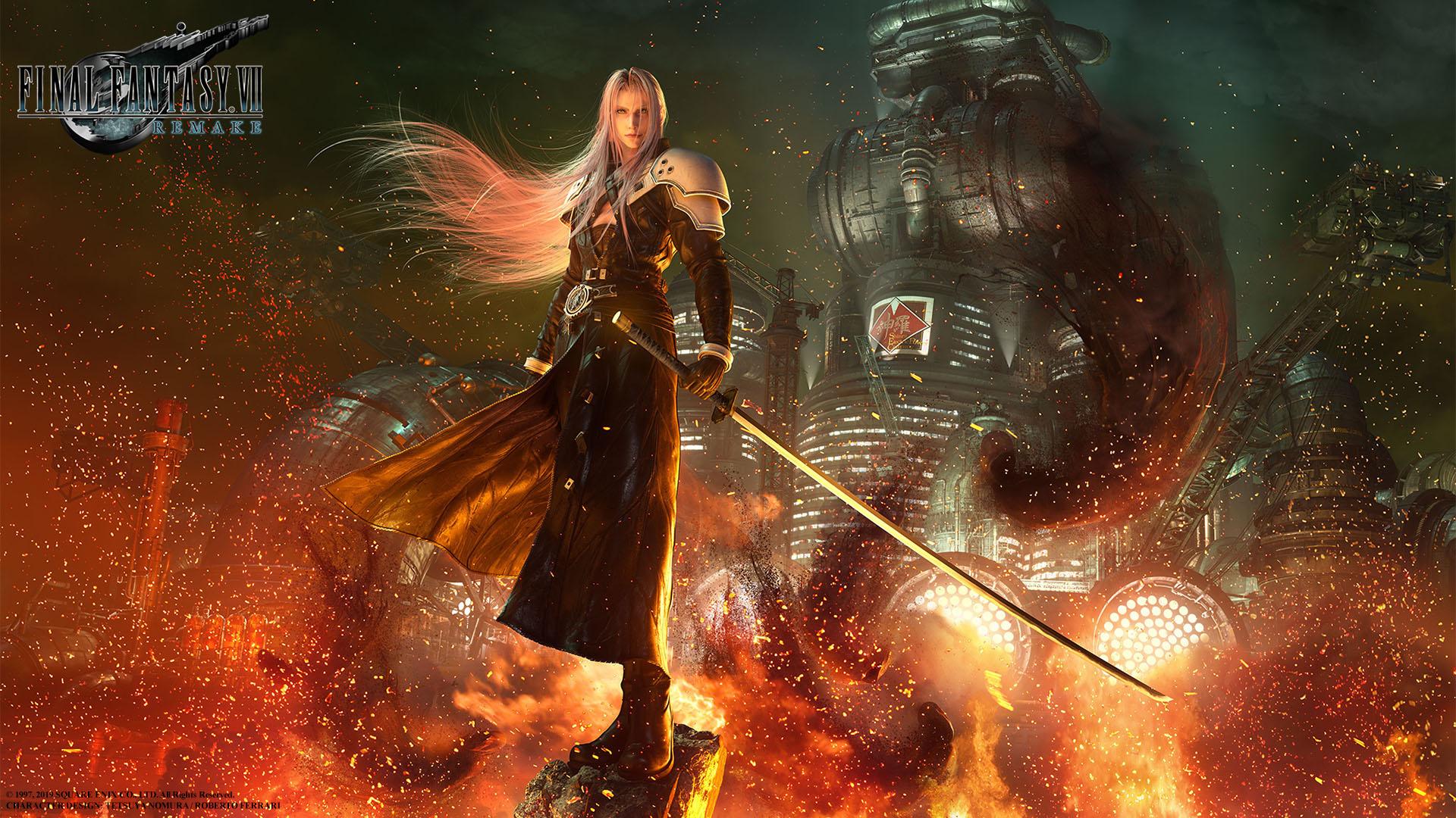 Final Fantasy Explorers - Final Fantasy Dream