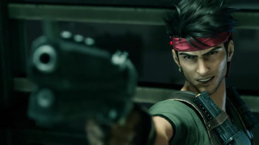 Final Fantasy VII Remake à l'aune de la confrontation virtuelle