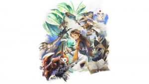 Final Fantasy Crystal Chronicles Remastered Edition révèle sa date de sortie (MAJ)