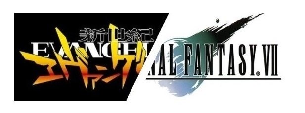 Evangelion x Final Fantasy VII (19)