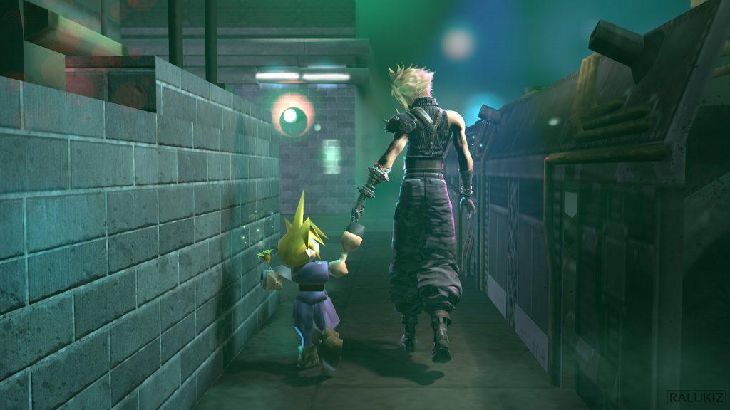 Final Fantasy VII Remake : c'est vous qui le dites