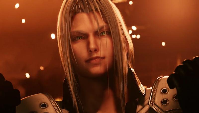 Final Fantasy VII Remake : une puissante emphase portée sur la scénarisation