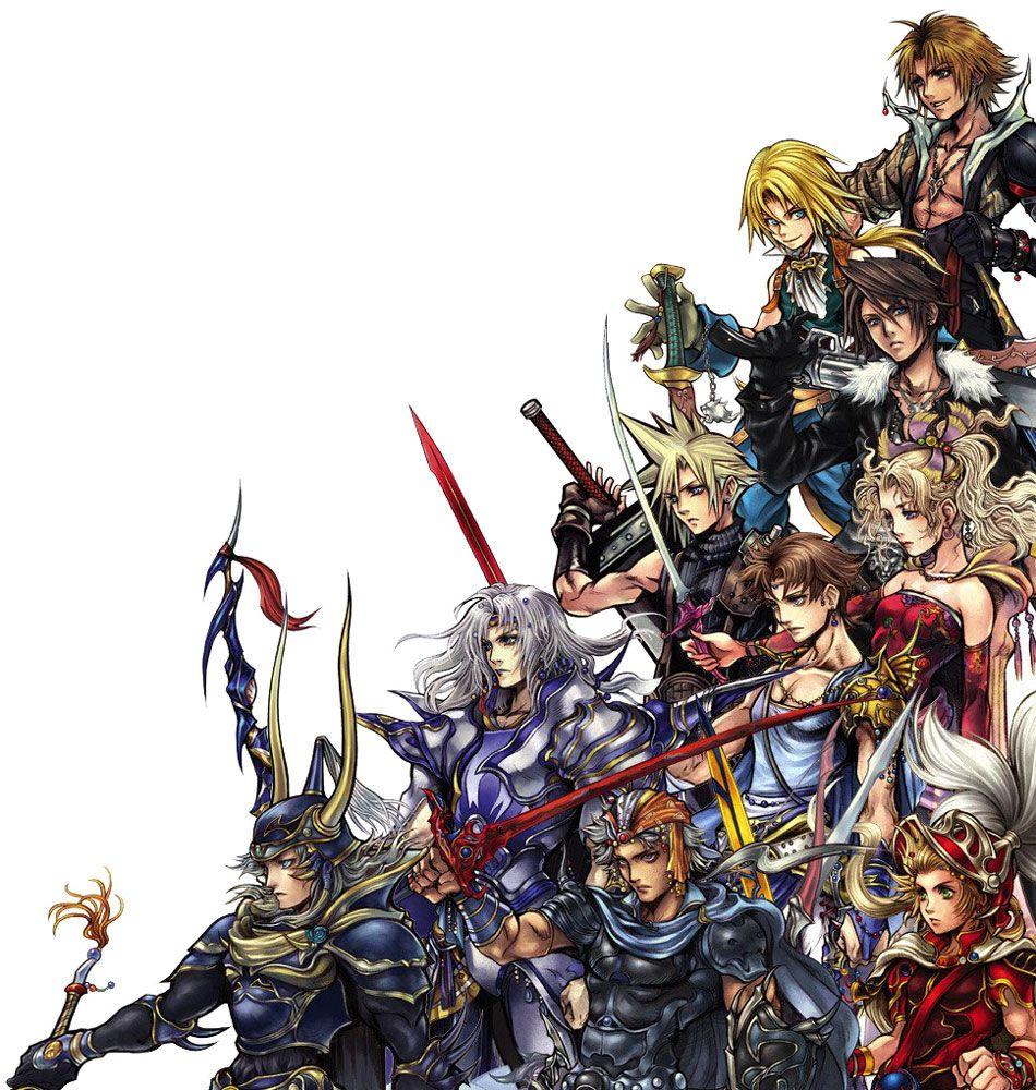 Edito : Donner la parole aux amoureux de Final Fantasy