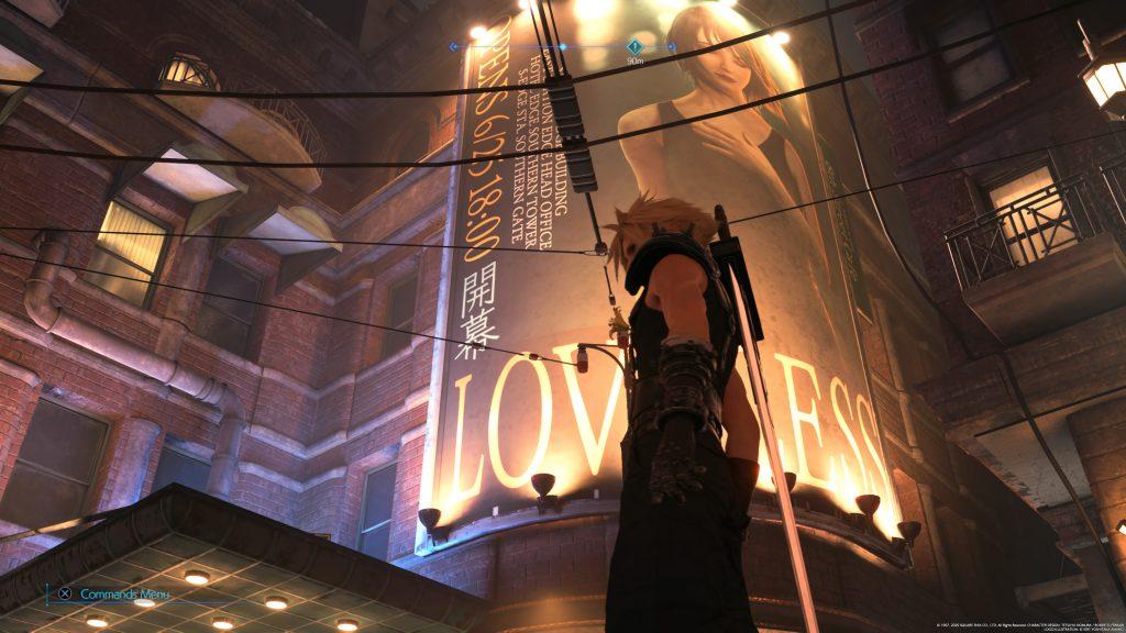 """Remake"", ou démolition programmée de Final Fantasy VII ?"