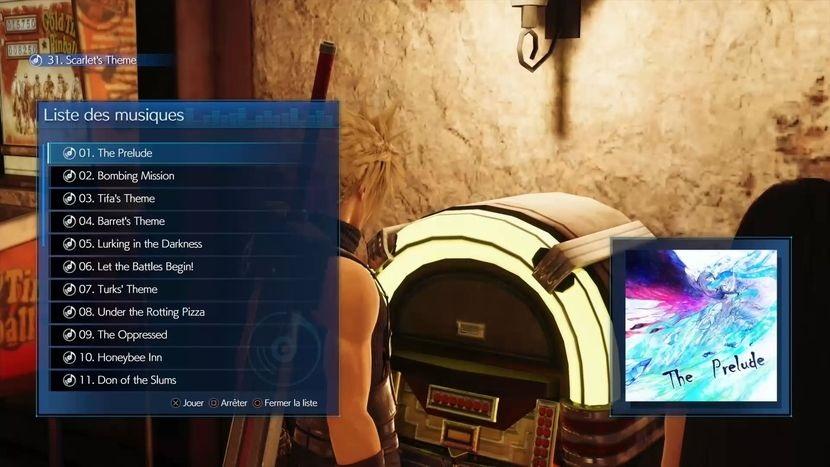 Final Fantasy VII Remake : une narration méticuleuse qui finit par se perdre en se focalisant obstinément sur le joueur