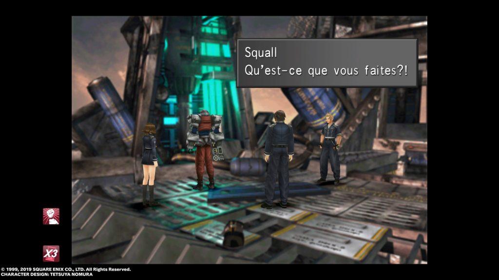 Final Fantasy et les portages, remasters : quand les souvenirs sont revisités