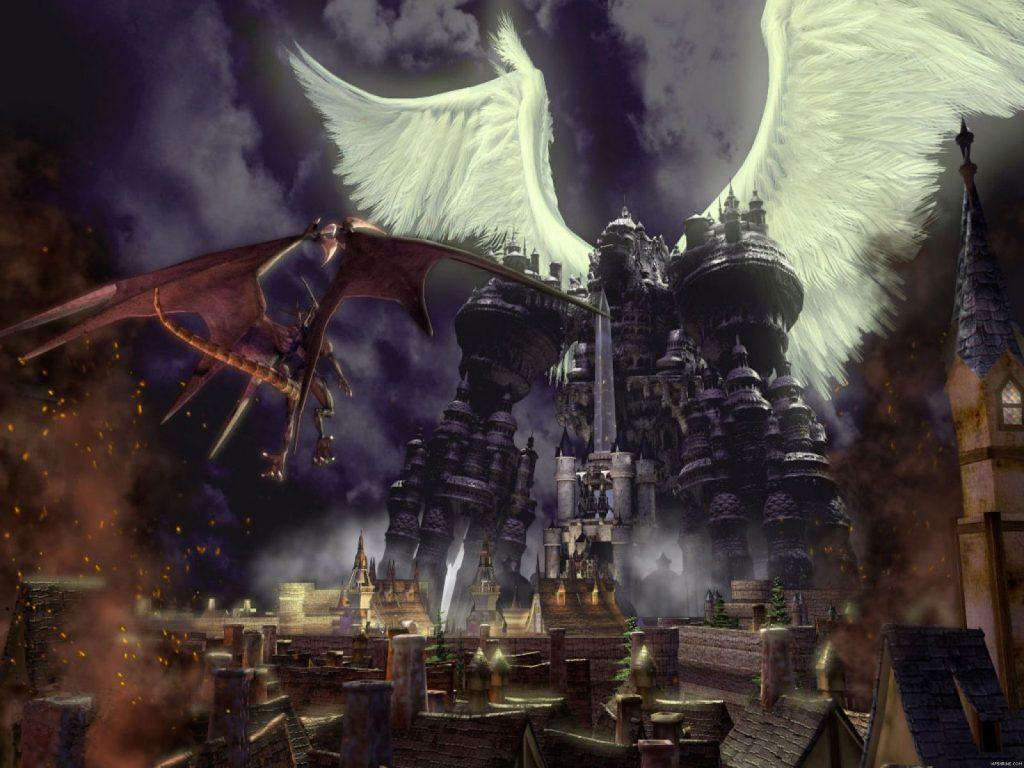 Final Fantasy et les invocations : des liaisons mystiques et viscérales