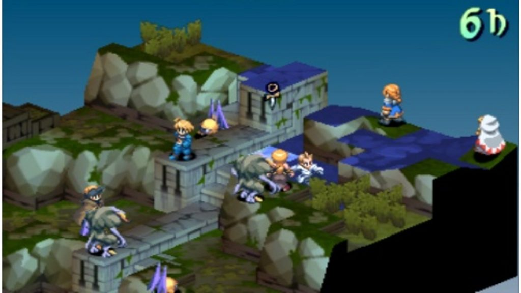 Final Fantasy Tactics : le joyau caché