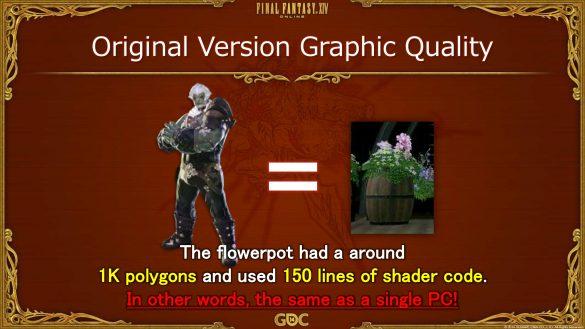Retour sur l'échec de Final Fantasy XIV 1.0