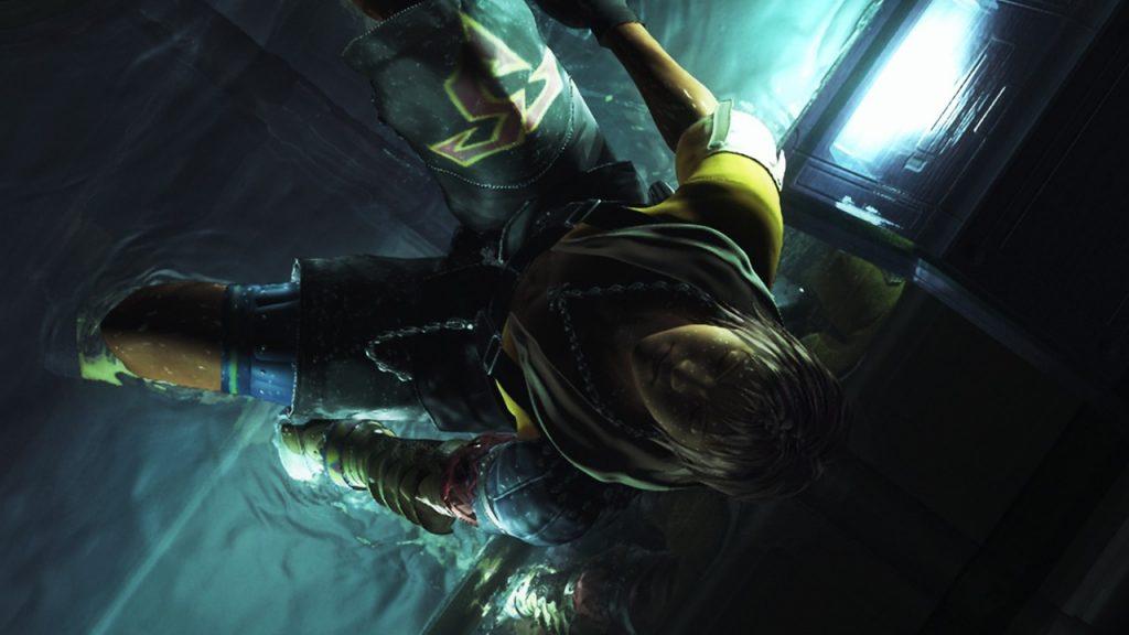 Théories - Final Fantasy X : Un Amour de Volonté