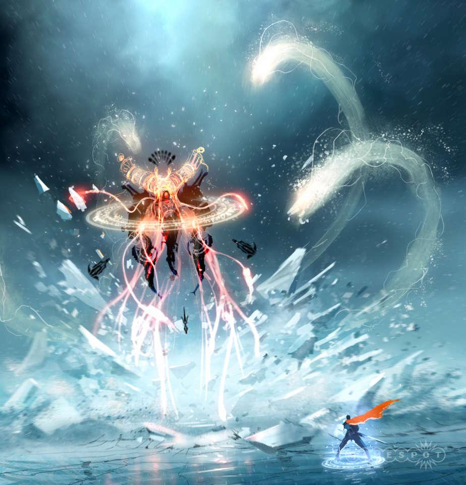 Fortress: la suite de Final Fantasy XII qui ne verra jamais le jour
