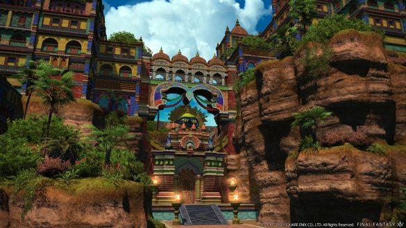 Endwalker : la nouvelle extension de Final Fantasy XIV