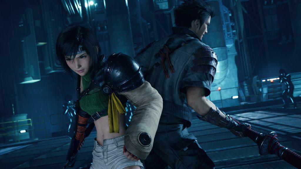 Final Fantasy VII se remaster sur PS5, se demake sur mobiles, et se la joue même Battle Royale !