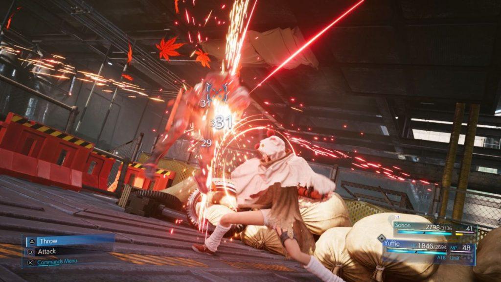 Final Fantasy VII : retour et analyse sur les annonces
