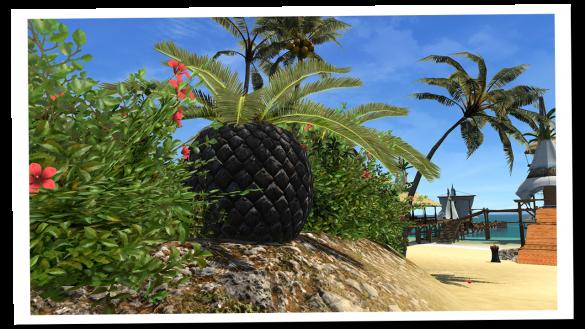 Voyage en Eorzea : Costa Del Sol