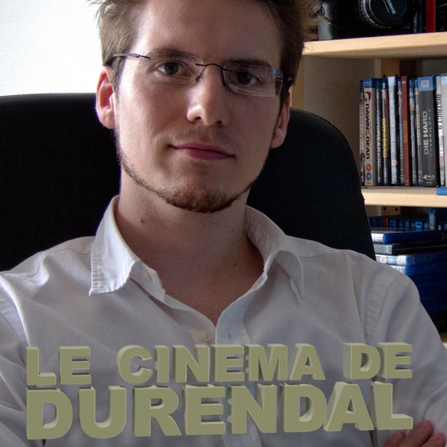 Quiz Time : Durendal