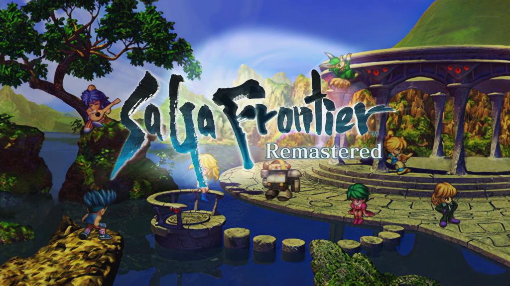 Test: SaGa Frontier Remastered