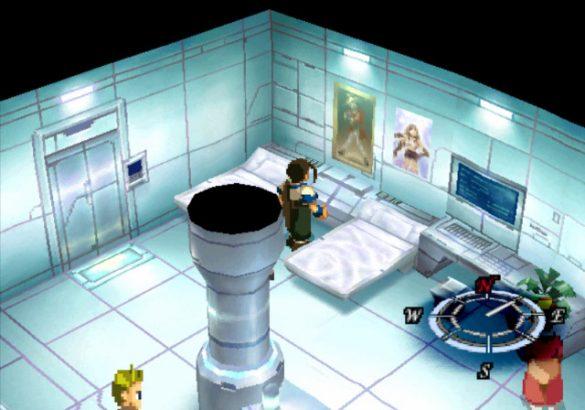 Spécial Pâques : Final Fantasy et les easter eggs
