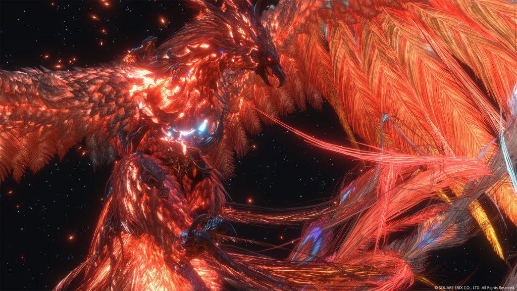 Final Fantasy XVI - Category - Cover