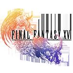 Final Fantasy XVI - Logo - Menu