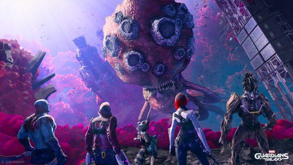 Récapitulatif de la conférence Square Enix de l'E3 2021